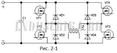 электрические схемы на микроконтроллерах